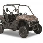 2016 Wolverine Side-by-Side (SxS) in Realtree Xtra