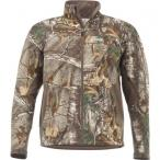 Magellan Outdoors Mens MESA Softshell Jacket in Realtree Xtra