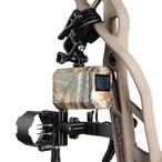 AVYD Bow-Mounted Rangefinder in Realtree EDGE