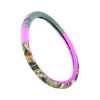 Realtree EDGE Camo Steering Wheel Cover