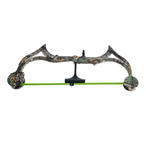 Realtree EDGE Camo AccuBow Bundle Package