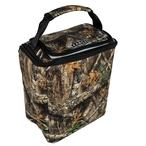 6 Pack Kanga Kase Mate in Realtree in Realtree EDGE Camo