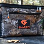 Realtree IceChip Lunchbox Cooler in Realtree EDGE Camo