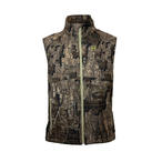 Heybo Renegade Softshell Vest in Realtree Timber Camo