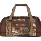Realtree EDGE Camo Tactical Duffle 46-Can Cooler Bag