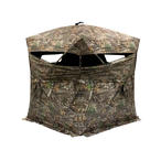 Lincoln Outfitters Three-Man Realtree Camo Hunting Blind