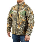 Milwaukee M12™ Heated QUIETSHELL Jacket in Realtree EDGE Camo