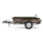 Wallenstein MX25 Manure Spreader in Realtree EDGE Camo