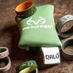 Qalo Realtree Silicone Wedding Bands for Men and Women