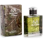 Realtree for Him Fragrance in Realtree Xtra Camo Packaging