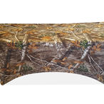 Realtree EDGE Camo Table Cover