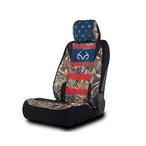 Realtree® Americana Low Back Seat Cover in Edge, Single