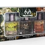 Realtree Beauty 3-Piece Coffret for Him