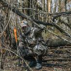 ScentLok BE:1 Voyage Jacket and Pant In Realtree EXCAPE Camo
