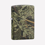 Zippo High Definition® Windproof Lighter in Realtree MAX-1 Camo