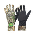 Primos Realtree EDGE Stretch-Fit Camo Gloves