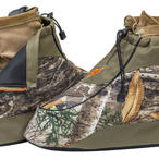 ArcticShield Realtree EDGE Camo Boot Insulators
