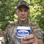 Blue-Emu® Named Official Pain-Relief Cream of Realtree