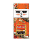 DEER CAMP® Blaze Orange Pumpkin Spice ™ Flavored Coffee