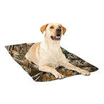 CHILLZ Cooling Pad for Dogs in Realtree EDGE Camo