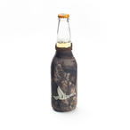 Dr. Duck Realtree Timber Camo Bottle Koozie