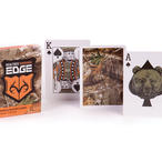 Realtree EDGE Camo Playing Cards