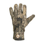 Ol' Tom Stretch Fit Gloves in Realtree Timber Camo