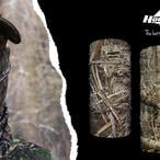 Realtree Camo Hoo-rag Facemasks
