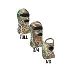 Primos Realtree EDGE Camo Stretch Fit Masks