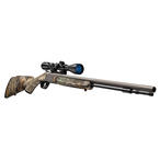 Traditions NitroFire™ Realtree EDGE Camo Muzzleloader