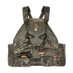 Ol' Tom Time & Motion™ Easy-Rider Turkey Vest in Realtree Timber Camo