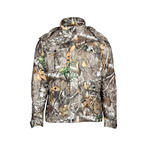 Rocky Stratum Insulated Waterproof Coat in Realtree EDGE Camo