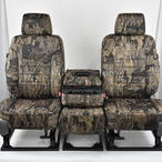 Wet Okole Realtree Timber Camo Auto Seat Covers