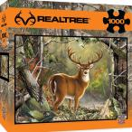 Backcountry Buck Realtree Puzzle by MasterPieces