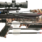 2018 Excalibur Assassin in Realtree Edge