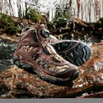 New camo hunting boot by Cabela's