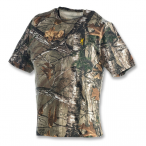 Junior Wasatch Realtree Camo T-Shirt by Browning