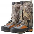 Bugout Gaiters in Realtree Xtra by Outdoor Research