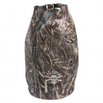 Calcutta Dry Bag in Realtree MAX-5