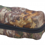 CHUMS Vault Accessory Case in Realtree Xtra