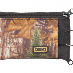 CHUMS Surfshorts Wallet in Realtree Xtra