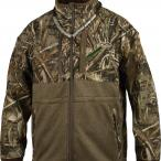 Guardian Elite™ Eqwader™ Full Zip Jacket by Drake Waterfowl Systems in Realtree MAX-5