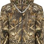 Drake Guardian Elite™ Jacket - Fleece Lined in Realtree MAX-5