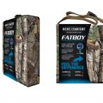 Hunt Comfort's FatBoy Cushion in Realtree Xtra