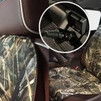 Realtree Heated Seat Cusion