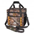 Realtree Xtra Ultra 24-Can Square Cooler Bag by Igloo
