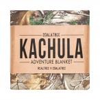 Limited Edition Realtree Camouflage Kachula Adventure Blanket