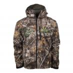 Hunter Series Wind-Defender Fleece Jacket in Realtree EDGE Camo