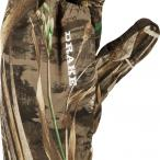 Drake LST Left Hand Caller's Glove in Realtree MAX-5