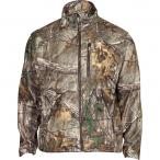 Rocky SilentHunter Scent IQ Mask Jacket in Realtree Xtra